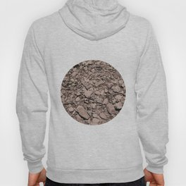Muted Textures: San Pedro No. 2 Hoody