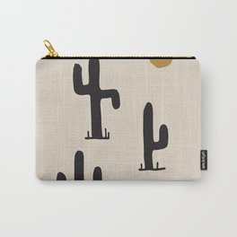 saguaro silent disco Carry-All Pouch