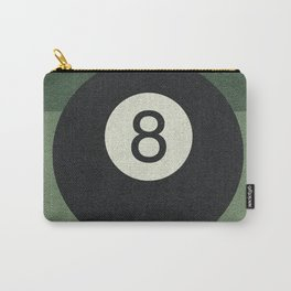 eightball Carry-All Pouch