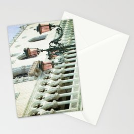 Lampione - Venice Stationery Cards