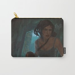 Reborn Carry-All Pouch