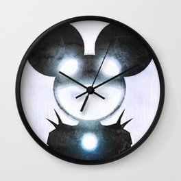Deadmau5pike Wall Clock