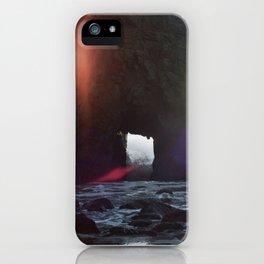 Pfeiffer Beach, Big Sur 35mm iPhone Case