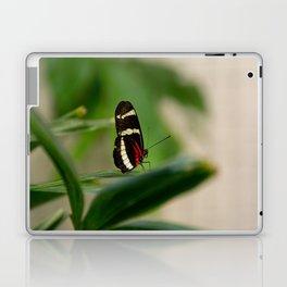 Doris Longwing Butterfly-1 Laptop & iPad Skin
