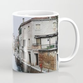 Venice - Zattere Coffee Mug