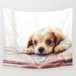 Unconditional Love  Wall Tapestry