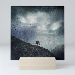 one tree hill Mini Art Print