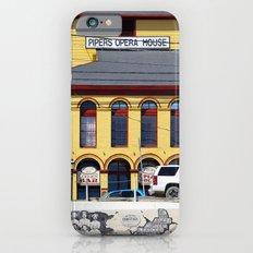 Virginia City Nevada 2 iPhone 6s Slim Case