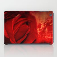 passion iPad Cases featuring Passion by Loredana