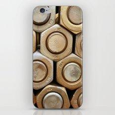 STUDS iPhone & iPod Skin