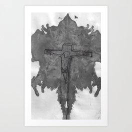 Jenna Christi Art Print