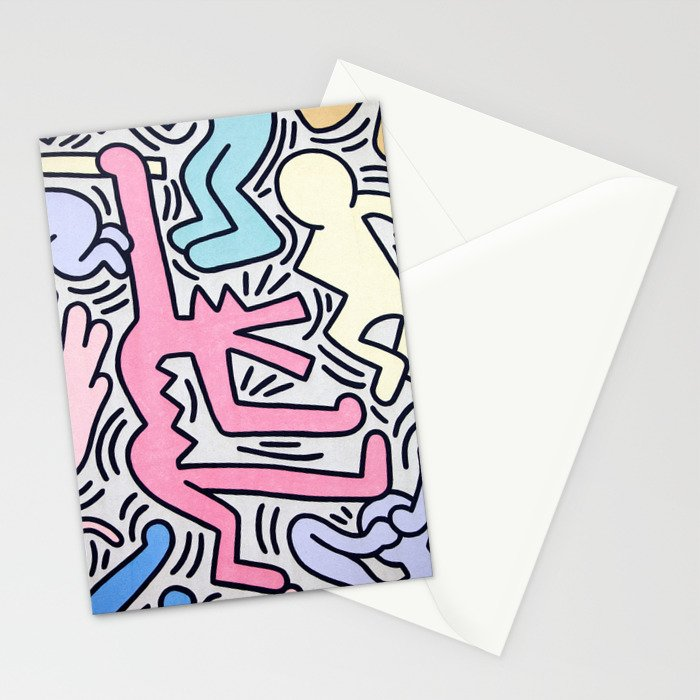 Tuttomondo Stationery Cards