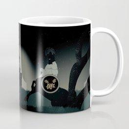The Surrealist Coffee Mug