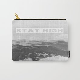 Stay High II Carry-All Pouch