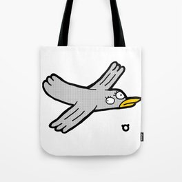 003_bird Tote Bag
