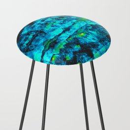 Bioluminescence Counter Stool