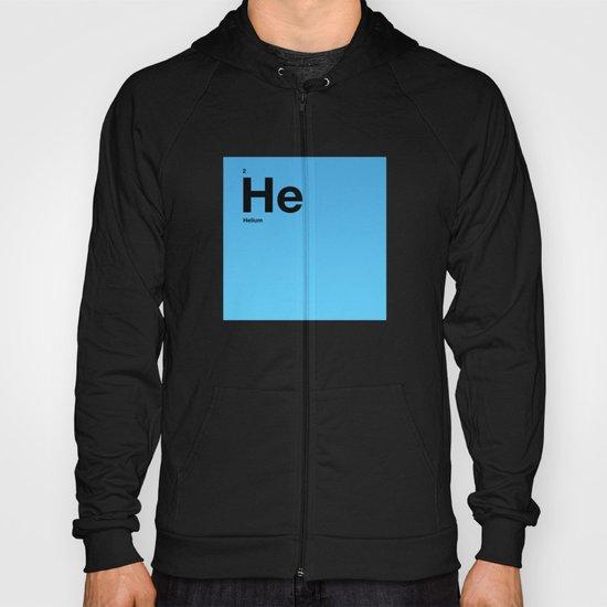 Helium Hoody
