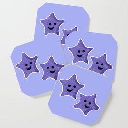 Starfish Friends Coaster