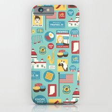 Parks and Recreation Slim Case iPhone 6s