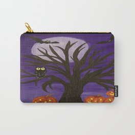 Halloween-2 Carry-All Pouch