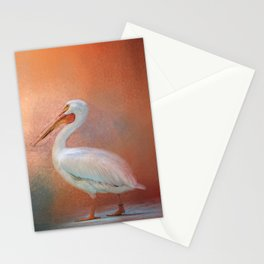 Pelican Walk Stationery Cards