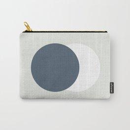 Earth Moon Hug Carry-All Pouch