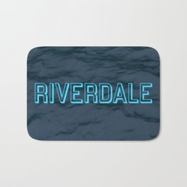 Riverdale Bath Mat
