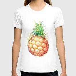 Fat Pineapple 1 T-shirt