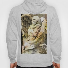 Angels We Have Heard On High Hoody