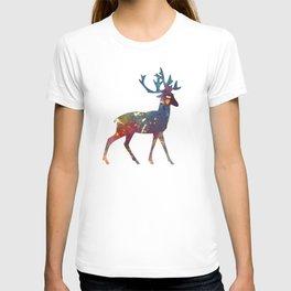 Little patronus - Deer T-shirt