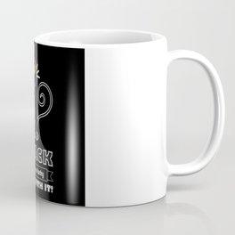 cattitude, cattitude funny, cattitude kitties Coffee Mug