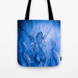 Hot and cold 100 Tote Bag
