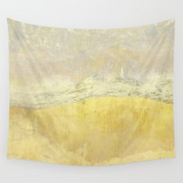 Impressions from Skye II Wall Tapestry