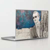 "rushmore Laptop & iPad Skins featuring ""Rushmore"" by Littlefield Designs"