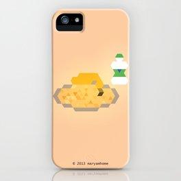 MACHBOOS iPhone Case