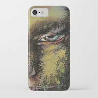 shiva iPhone & iPod Cases featuring Shiva by Michael Creese