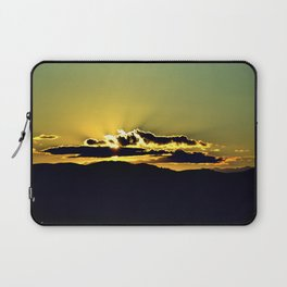 The Sky Is The Limit. Laptop Sleeve