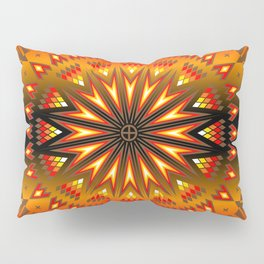 Fire Spirit Pillow Sham