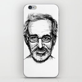 spielberg iPhone Skin