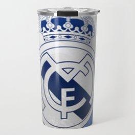 Real Madrid Travel Mug
