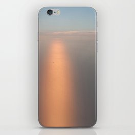 Be.Low iPhone Skin