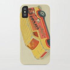 Magic Circus Slim Case iPhone X
