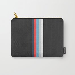 Classic Stripes Tianlong Carry-All Pouch