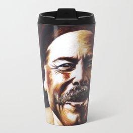 Pancho Villa Travel Mug