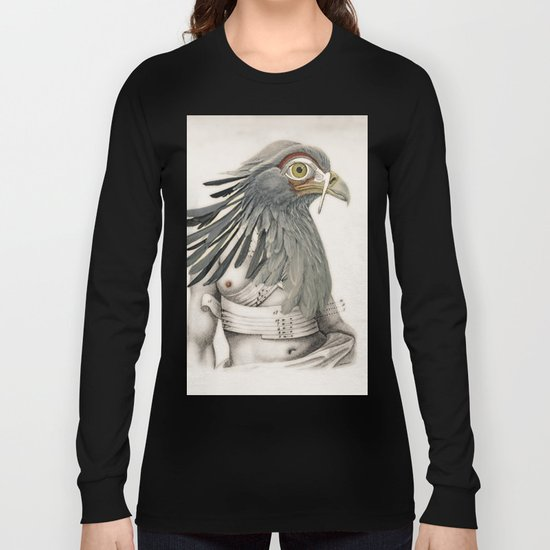 SAGITTARIUS SERPENTARIUS Long Sleeve T-shirt