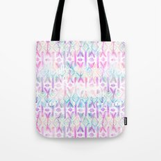 Amelie {Pattern 6A} Tote Bag