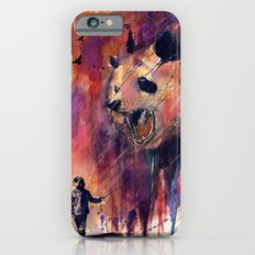 Out to Play Slim Case iPhone 6s