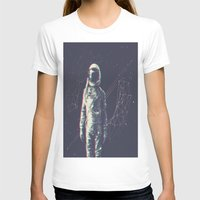 spaceman T-shirts featuring Spaceman by Aeodi Graphics