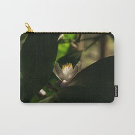 Key lime blossom Carry-All Pouch