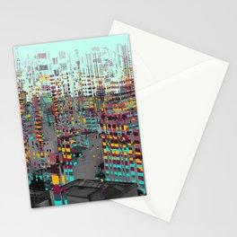 Fragment V Stationery Cards